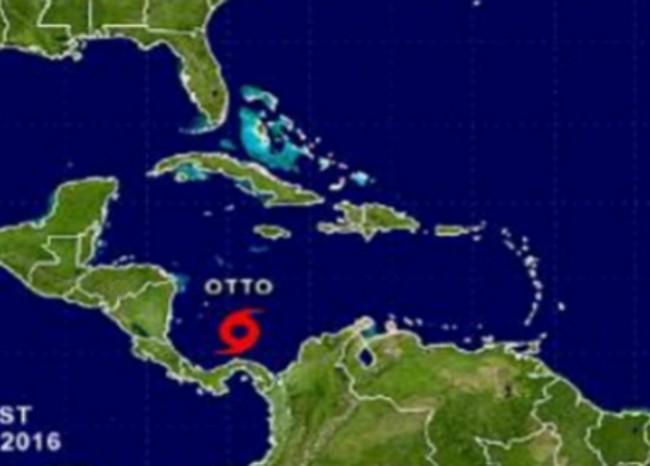 Foto: Centro Nacional de Huracanes de EE.UU.