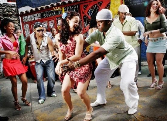 rumba-cubana