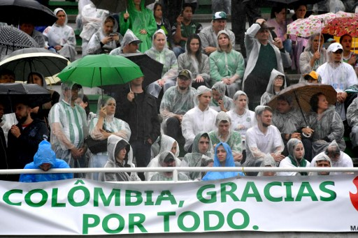 FBL-BRAZIL-COLOMBIA-ACCIDENT-PLANE-FUNERAL