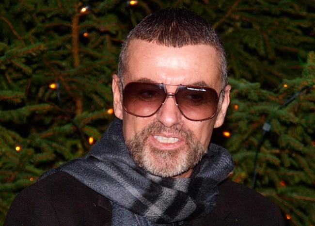 George Michael / AFP La información fue confirmada por el publicista del cantante y las autoridades a la BBC.
