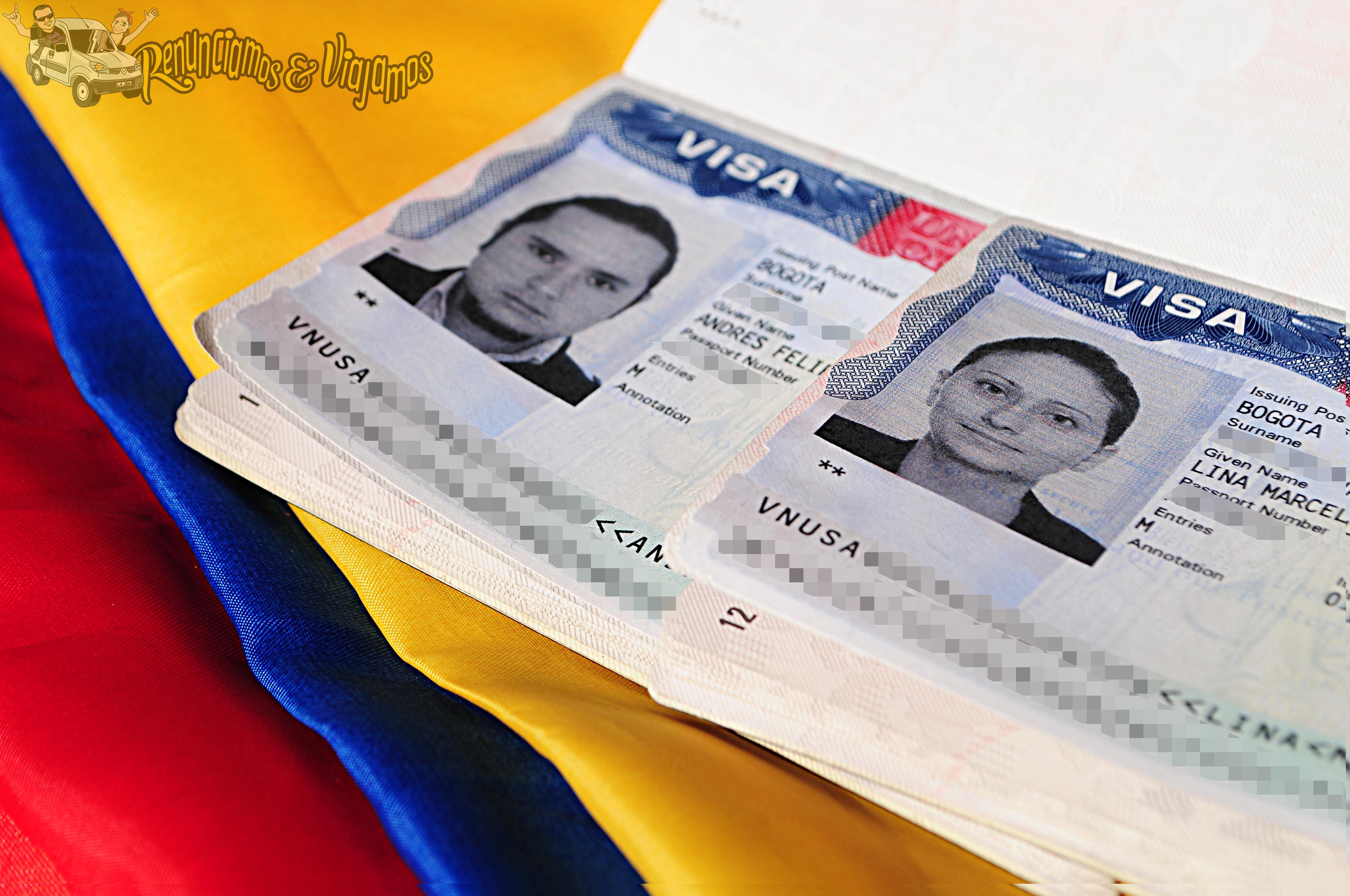 renovacion de visa americana