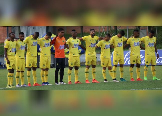 Este Domingo Se Conoceran Los Cuatro Clasificados A Las Semifinales De La Liga Colombiana Reporteros Asociados