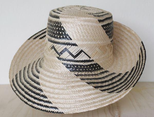 Los sombreros Wayúu tienen una historia llamada Gary González ... d7a549cb548