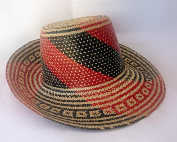 a8e1aa161fe8a Los sombreros Wayúu tienen una historia llamada Gary González ...