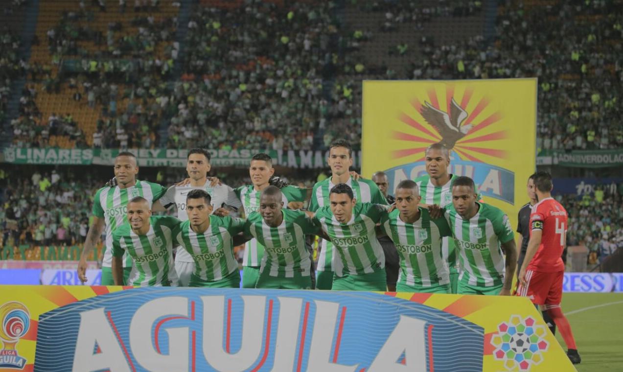 Atletico Nacional Visita Al Atletico Bucaramanga Y Millonarios Recibe A Alianza Petrolera Por La Fecha Ocho De La Liga Reporteros Asociados