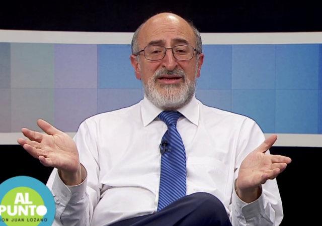 Juan Lozano es el nuevo Director de Noticias del Canal RCN