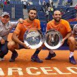 Cabal y Farah, campeones del ATP 500 de Barcelona2