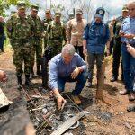 Gobierno lanza gran ofensiva contra la deforestación en Colombia