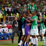 Nacional le gano el Clásico al America 2019-04-29 10.33.30