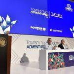Con la debida sostenibilidad, Gobierno busca habilitar las primeras rutas aéreas de observación en el Parque de Chiribiquete, anunció Presidente Duque en Cartagena.