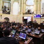 Plenaria del Senado ,Objeciones de la JEP 010519