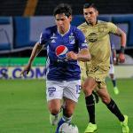 Millonarios FC 1-1 Rionegro 2019-05-07 12.45.07