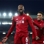 Liverpool elimina a un decepcionante Barcelona de la Champions League