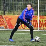 Selección Colombia Femenina de Mayores, prepara amistosos ante Chile (5)
