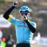 Miguel Ángel López será el líder del equipo Astana. Foto: Astana Pro Team