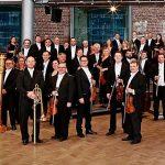 La London Symphony Orchestra en el Teatro Mayor