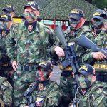 Gaula Militar
