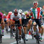Gaviria ganó la Etapa 3 del Giro de Italia2