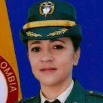 Magistrada Cristina Lombana