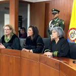 Altas cortes destacan independencia judicial en medio de lío por visas a EE.UU.2019-05-14 12.26.08 (2)