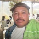 Jorge Enrique Corredor González, alias Wilson Saavedra, excomandante del Frente 21-