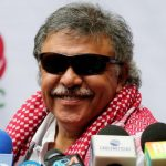 Jesús Santrich JEP decide no extraditar a ex líder de las FARC pedido por Estados Unidos y ordena su libertad.