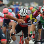 Gaviria fue segundo en la quinta etapa del Giro de Italia 2019-05-15 12.11.17