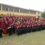 Banda Instituto Neira