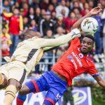 Deportivo Pasto derrotó 1-0 a América