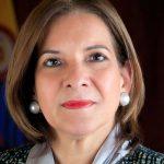 Margarita Cabello Blanco es la nueva Ministra de Justicia y del Derecho