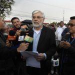 Defensa de 'Jesús Santrich' radica 'habeas corpus' para pedir su libertad Eduardo MatiasCamargo_