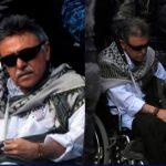 CTI recaptura a exguerrillero 'Jesús Santrich'