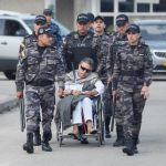 Legalizan captura de exjefe guerrillero 'Jesús Santrich'