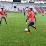 Selección Colombia Masculina Sub-20 entrena en Polonia para la Copa Mundial de la FIFA (6)