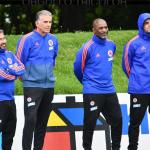 Stefan Medina en la lista provisional de Copa América