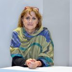 Mónica de Greiff presidenta de la CCB 1
