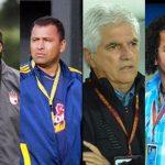 Junior de Barranquilla, Patriotas, Deportes Tolima e Independiente Santa Fe, pelearán por el título de la Copa Postobón 2014