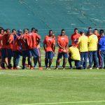 Selección Colombia Masculina Sub-20, lista para partido ante Senegal (3)