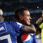 Millonarios venció a Deportivo Pasto y es puntero del Grupo A2019-05-25 20.12.28