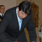 Exembajador Fernando Marín Valencia