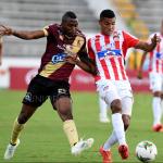 Tolima empató 1-1 con el Junior 2019-05-26 20.33.21 (3)
