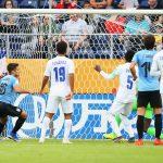 Uruguay batalló ante una combativa Honduras3