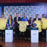 Firma de los Socios Oficiales de las Selecciones Colombia 2019-2022 (2)
