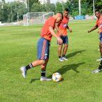 Selección Colombia Masculina Sub-20, prepara juego ante Tahití (3)