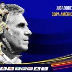 23 JUGADORES PARA LA COPA AMÉRICA BRASIL 2019