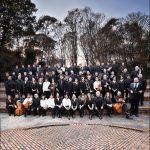 Orquesta Filarmónica de Bogotá Fotografía Oficial 2 Marzo (Baja)