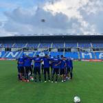 Milonarios en el Estadio del Unión Magdalena 2019-05-31 19.20.02