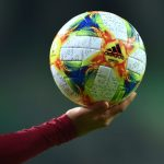 Balonoficial del Mundial Sub 20 de Polonia
