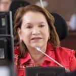 Concejal Luz Marina Gordillo
