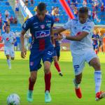 Millonarios sumó un punto ante Unión Magdalena 2019-06-01 18.57.42